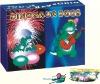 Dinosaur Eggs Fireworks