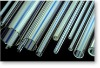 Lead glass tube