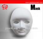 Party Face Mask(Female Face)