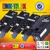 Toner Cartridge Compatible CM200/CP200 BK C M Y