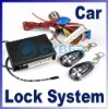 Remote Control Car Central Lock Keyless Entry System
