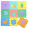 Foam Puzzle Mat