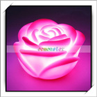 20pcs/pack Decoration Colorful LED Night Lighted Roses