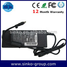 18.5v 4.9a laptop adapter for hp 90w with connector 4.8*1.7mm fit for HP Pavilion series