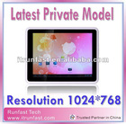 Private Model !! 1024*600 cheap android tablet
