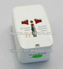 3 in 1 Universal USB Travel Charger