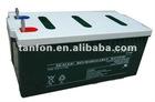 12V 80AH100AH120AH150AH200AH Free maintance lead acid battery/rechargeable battery long life/UPS battery