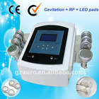 portable ultrasonic cavitation machine to loss weight Au-48B