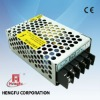 Low price, small size 15W Single Output Switching Power Supply