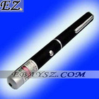 Stylish 5mW 5 mW Blue Purple Beam Laser Pointer Pen IP-0857 Wholesale/Retail