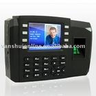 advanced fingerprint access control support photo-id