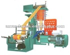 SJ-45X2 two-colour Striped Film Blowing Machine