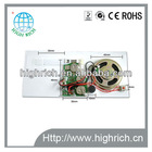 voice recordable chip for greeting card