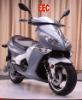 MJB 5000W tank scooter