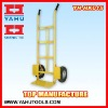 compact yellow sack truck with capacity of 200kg