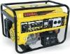 5500W petrol generator Single/three phase