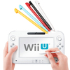 5 Pcs Stylish Color Touch Stylus Pen Touchpen for Nintendo Wii U Gamepad