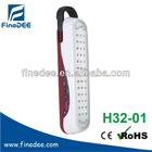 H32-01 42 LED Sensor Rechargeable Emergency Light