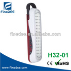 H32-01 42 LED Sensor Rechargeable Emergency Light