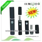 Hottest!!! E-cigarette dry herb vaporizer with huge smog