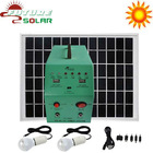 15w solar power system for home used