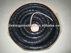 DN16 Flexible SS Plumbing Pipe with EPDM Insulation