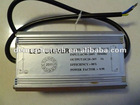 Waterproof 100W 3000mA Constant Current LED Driver