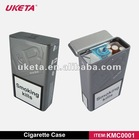 NEW HIGH QUALITY PORTABLE TIN CIGARETTE CASES TIN CIGARETTE BOX TIN BOX FOR CIGARETTE CAPACITY:20PCS CIGARETTE PACK