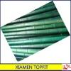 Green bamboo poles cheap