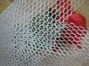 plastic flower wrap mesh