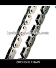3x4Silent chan,TOOTHED TIMING CHAIN FOR MOTORCYCLE CHAIN