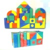 foam blocks/foam toys