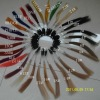 human hair hair colour ring