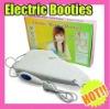 Electric Booties &Feet Warmer/ Electic mittens/booties /Foot & handCare