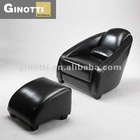 Ginotti Luxury Top Leather Chair GEC6138, New Arrivel !