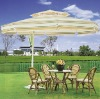UV protected Outdoor Parasol, new fashion stylish