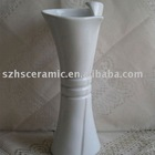 ceramic porcelain vase