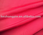 Full dull nylon spandex knitted fabric