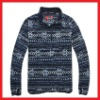 100% Polyester Printed Winter Fleece Jacket