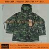 Military Camouflage Warm Poncho Raincoat