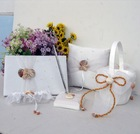 Free Shipping Wedding Collection/wedding decoration gift/Beach wedding set/Best Price wedding decoration