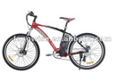 Mountain Electric Bikes