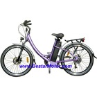 New city style Lithium Electric bicycle CE