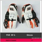 FIVE-SF1 Gloves Motocycle gloves