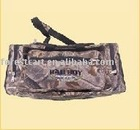 Reartree Camo Duffle Bag