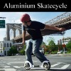 Skatecycle , Snakeboard,Skate cycle ,new product cycle,wobble board