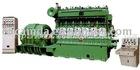 Camda-Ningbo C.S.I HFO generator set