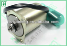 Komatsu excavator PC200-6 6D95 solenoid valve for hydraulic pump