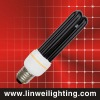 2011 high power factor uv 2u energy saving lamp