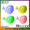 Animal speaker mini snail speaker with usb2.0 and FM radio